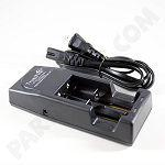 TrustFire 10440 to 18650 Battery Charger TR-001