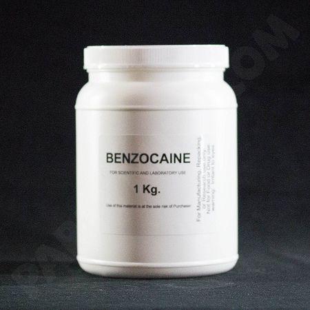 Benzocaine 1 Kilo