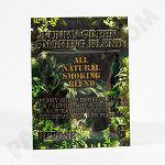 Funky Green Smoking Blend 1g