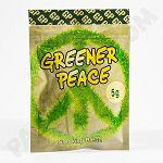 U.S. Organics Botanical Blend-Greener Peace 5g