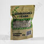 Lavender Flowers 10g Remarkable Herbs