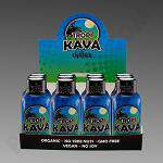 Tropikava Chillax Kava 12 pack x 2 oz bottles