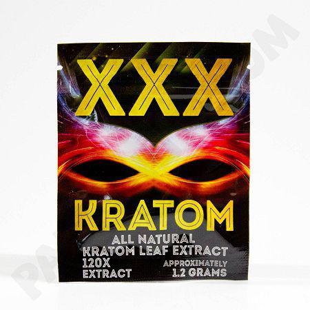 Kratom Dosage 15x Extract