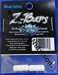 Blue Lotus Z-bars Dietary Supplements 2 Pack