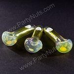 "Fumed 3"" Pipe - Made in USA"