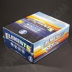 Elements King Size Slim Ultra Thin Rolling Papers