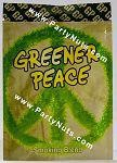 U.S. Organics Botanical Blend-Greener Peace 2g