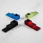 Magnet Pipe Small 10pk (4 Colors to Choose From)