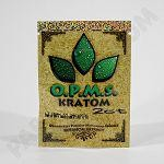 OPMS Kratom Gold 2ct. (Organically Purified Mitragyna speciosa All Natural Extract)