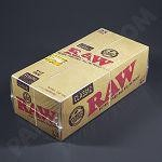 Raw Natural Unrefined 1 1/2 Rolling Papers