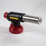 Scorch Torch Head for Butane Can (2 Colors to choose from)