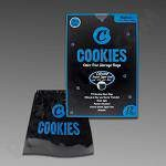 Cookies Odor-Free Bags Medium 12pk