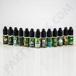 Alien E Juice 10 ml bottle - CHOOSE YOUR FLAVOR