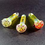 Wrap and Rake Head Fumed Hand Pipe 4