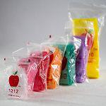 1212 Apple Brand Jewelry Bags (Qty 1 = 10 packs of 100)
