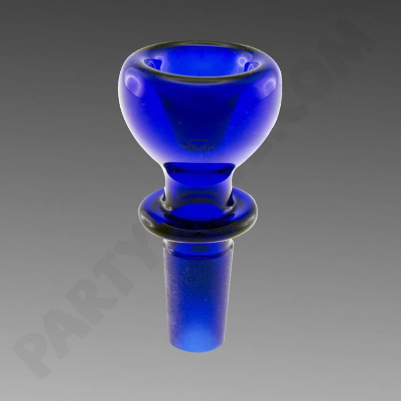 14mm Cobalt Blue Slide