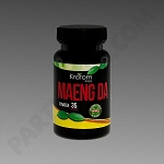 Kratom Kaps; Maeng Da 35g Powder in Bottle