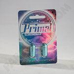 Primal Performance 2 count blister pack