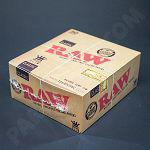 Raw Natural Unrefined King Size Slim Rolling Papers