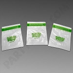Smelly Proof Bags Extra Extra Small 100pk