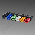 Anodized Sneak A Toke 5pk (5 Colors to Choose From)