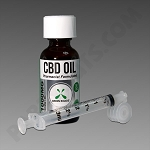 Green Roads Oil 1000mg 30ml