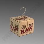 Raw Hemp Wick 100 Ft