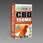 King Calm CBD 150mg  (For Pets)
