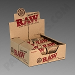 Raw Hemp Wick 20ft 20 ct Box