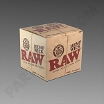 Raw Hemp Wick 250 Ft