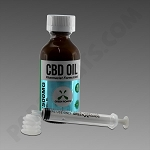 Green Roads Oil 3500mg 60ml