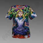 Melting Alice T-Shirt