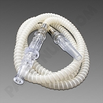 Amira Washable Hookah Hose White 4