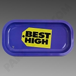 Rolling Tray Slim Best High
