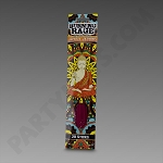 Burning Rage Incense Gentle Jasmine 8pks