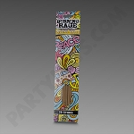 Burning Rage Incense Peaceful Vanilla 8pks