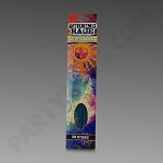 Burning Rage Incense Refreshing Rain 8pks