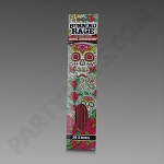 Burning Rage Incense Sinful Strawberry 8pks
