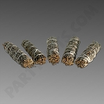 Blue Sage Smudge - Mini - 5pk
