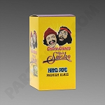 Cheech & Chong Hand Pipe Green