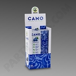 Camo Wraps Blueberry 5PK - 25ct Box
