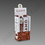 Camo Wraps Choco 5PK - 25ct Box
