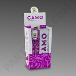 Camo Wraps Grape 5PK - 25ct Box
