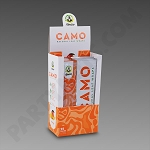 Camo Wraps Mango 5PK - 25ct Box