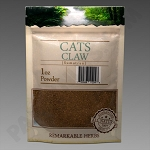 Remarkable Herbs Cat's Claw 1 oz Powder