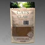 Remarkable Herbs Cat's Claw 3 oz Powder