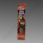 Cheech & Chong Incense Juicy Fruit 8pks