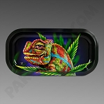 Rolling Tray Slim Cloud 9 Chameleon