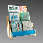 Kush Kards 24pk with Wooden Display