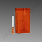 Dugout Small Orangish Red TD8S